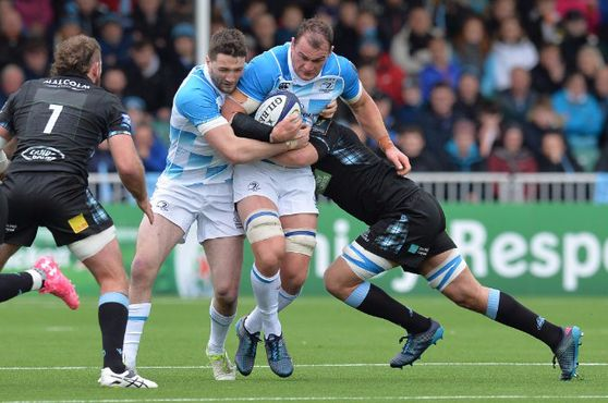 Highlights: Glasgow Warriors v Leinster Rugby