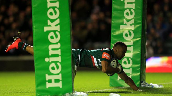 Leicester Tigers 54 Castres Olympique 29