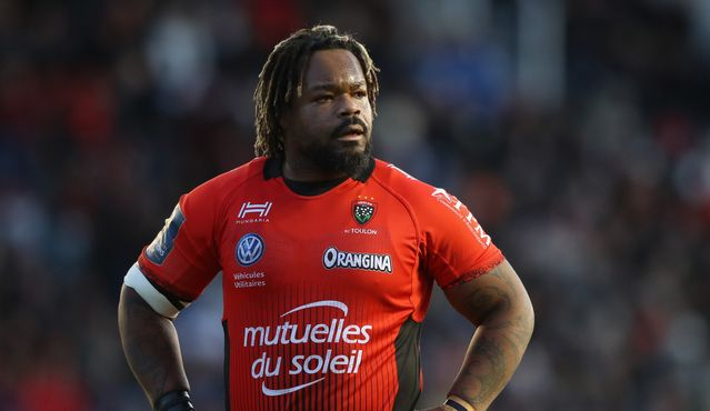 Mathieu Bastareaud suspended for three weeks