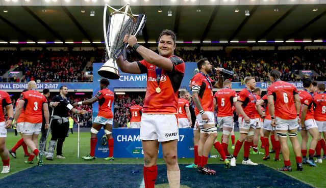 Saracens hoping good draw will aid bid for more history
