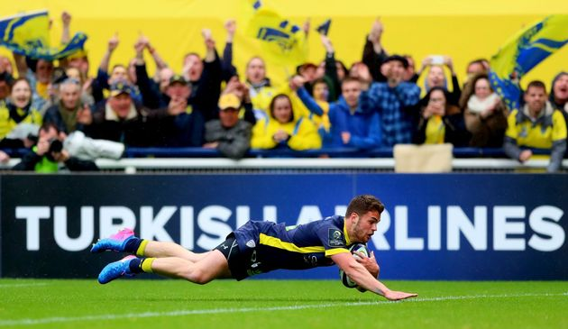 Saracens retain European title with victory over Clermont