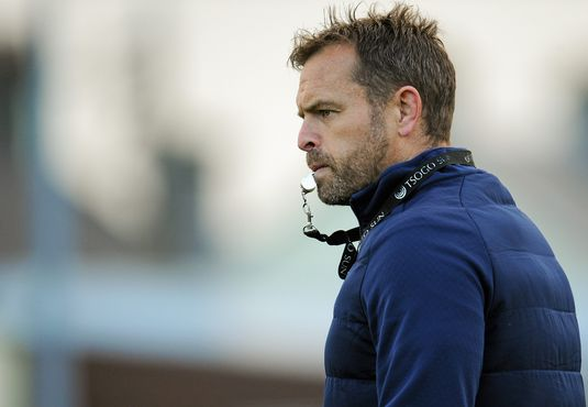 Blues buoyed by Leinster defeat