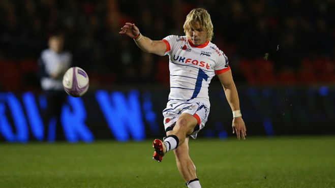 Sale Sharks 20 Toulouse 20