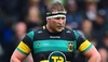 Hartley re-appointed captain as Northampton seek more honours