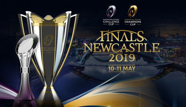 Tickets on public sale for 2019 Newcastle finals weekend
