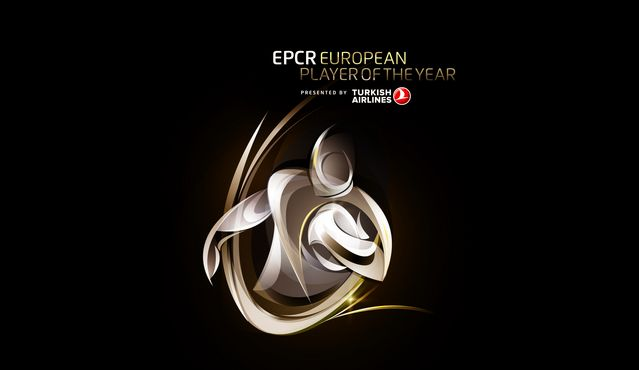 EPCR European Player of the Year 2017 presented by Turkish Airlines