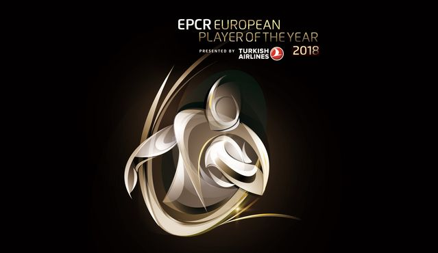 Nominees for EPCR European Player of the Year 2018 award