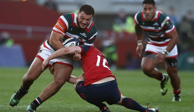 Genge commits to Tigers