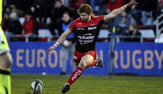 RC Toulon meet familiar rivals