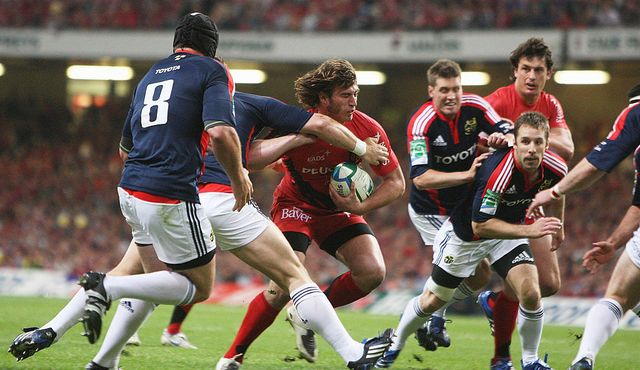 Relive a Munster-Toulouse classic