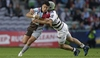 European Fantasy Rugby - Champions Cup: Ones to watch for Round 2