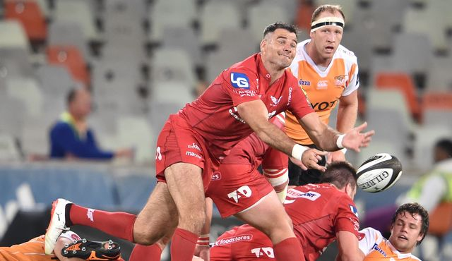 Phillips insists breakdown will be crucial for Scarlets against Leinster