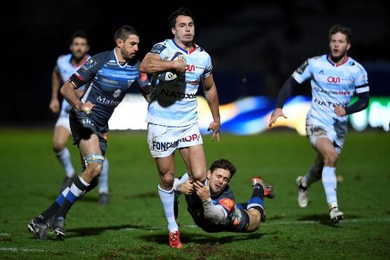 Highlights: Racing 92 v Castres Olympique