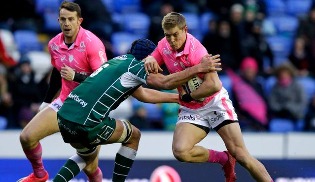 Highlights: London Irish v Stade Français Paris