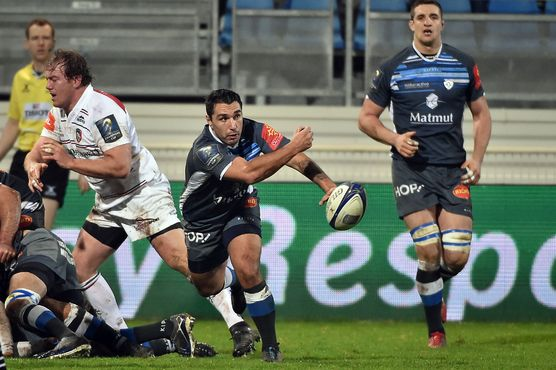 Highlights: Castres Olympique v Leicester Tigers
