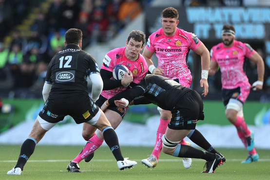 Highlights: Glasgow Warriors v Exeter Chiefs