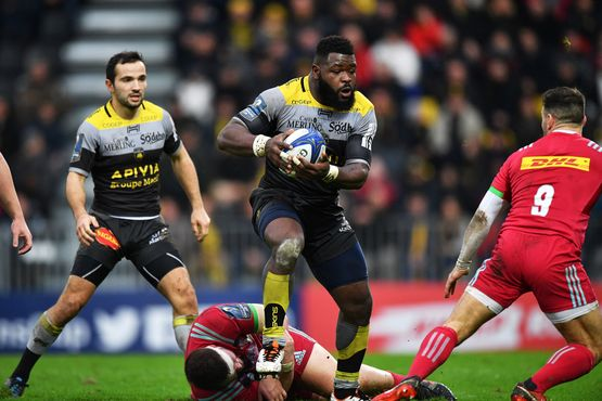 Highlights: La Rochelle v Harlequins