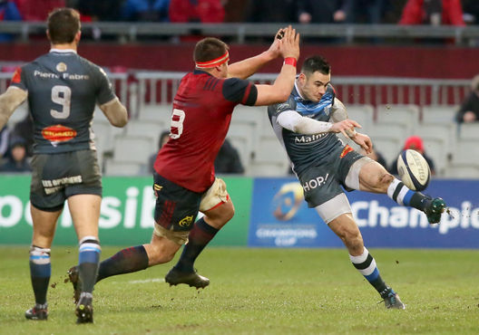 Highlights: Munster Rugby v Castres Olympique