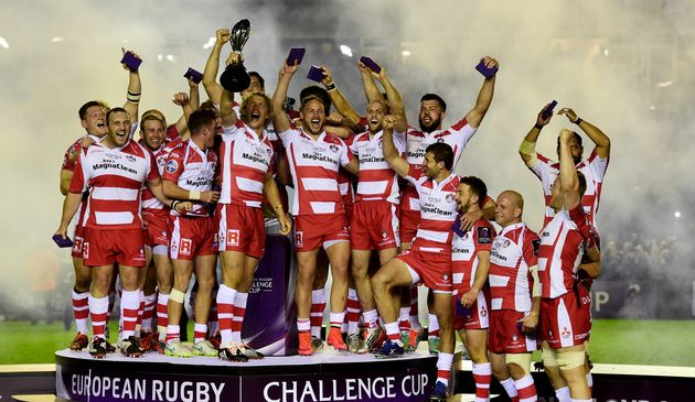 MATCH REACTION: Gloucester Rugby 17 Stade Francais 25