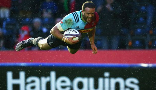 Harlequins in finale di European Challenge Cup 2015-16