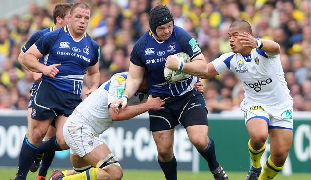 Leinster legend Ross set to hang up boots