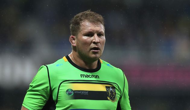 Northampton attack 'unjustified' citing after Dylan Hartley is cleared