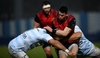 O'Mahony eager to impress