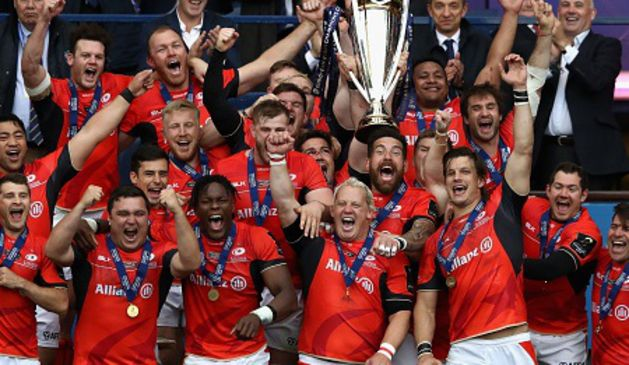 Get ready for four days of the best in club rugby as the wait is finally over for Europe's elite