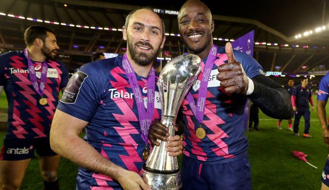 PREVIEW: Stade seek more celebrations