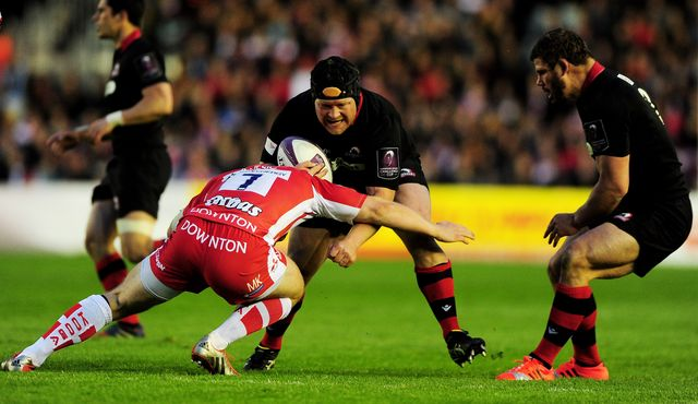 Nel agrees lengthy extension at Edinburgh