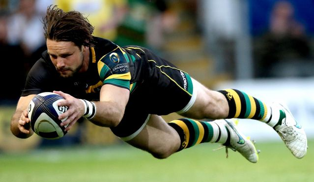 Champions Cup Play-Off Final RESULT: Northampton 23-22 Stade Francais