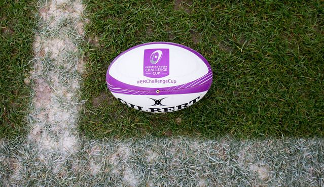 Brive v Worcester Warriors: match information