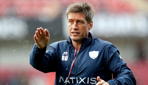 Ronan O'Gara to join Crusaders as assistant coach