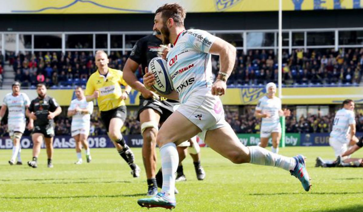 Highlights: ASM Clermont Auvergne v Racing 92