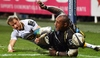 Nadolo: This wasn't one of my best games!