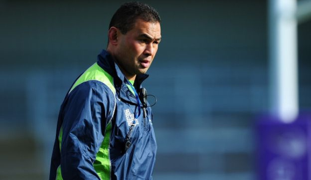 PREVIEW: Connacht firing for Northampton trip