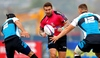 Artemyev - Russian rugby on the rise