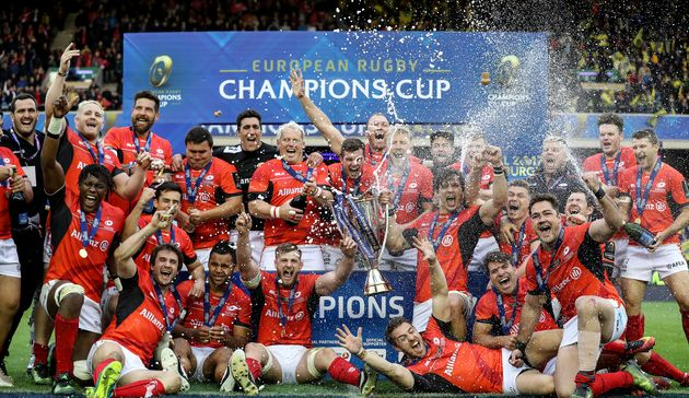 European Champions Cup Fixtures Confirmed