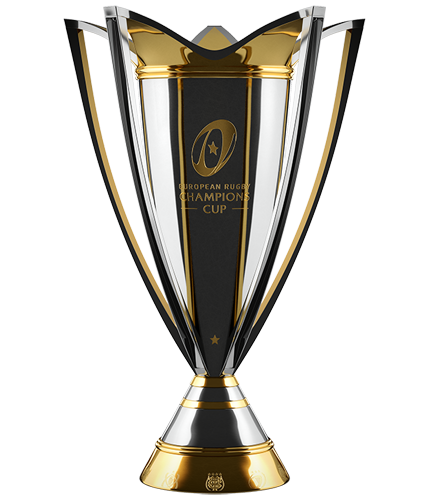 Champions Cup Trophy